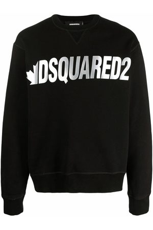 Dsquared2 Men Sweatshirts - MEN'S S71GU0432S25042900 COTTON SWEATSHIRT