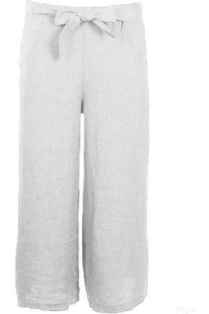 Pour Moi 3621 Linen Culottes