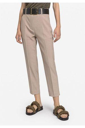 OTTOD'AME Slim Trousers
