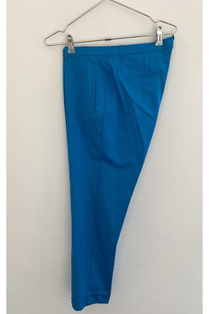 Caractere Caract re Trousers in P083A01400