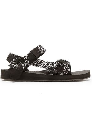 Arizona Love Trekky Sandals - Bandana