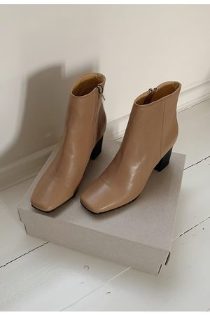SELECTED Zoey leather boot