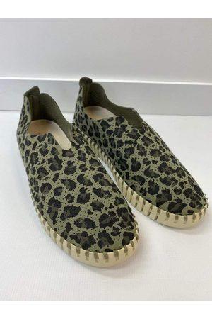 Ilse Jacobsen Women Shoes - Tulip Army Shoes 139LEO 410