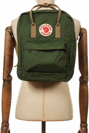 Fjällräven Fjallraven Kanken Classic Backpack - Spruce -Clay Colour: Spruce -Clay