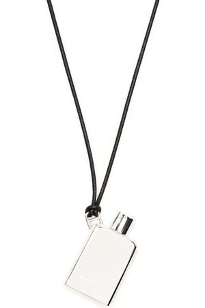 AMBUSH Perfume pendant necklace