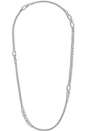 John Hardy Asli Classic Chain link 3.5mm slim chain sautoir necklace