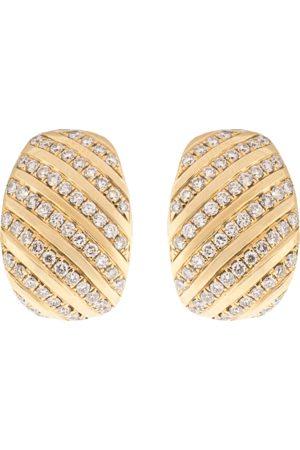 Dana Rebecca Designs Diamond Earrings