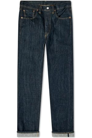 Levi's 1947 501 Jeans New Rinse L32