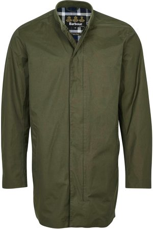 Barbour Men Coats - Bromar Jacket Olive