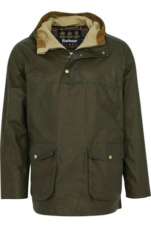 Barbour Lightweight Archive Dryden Archive Wax Jacket Olive