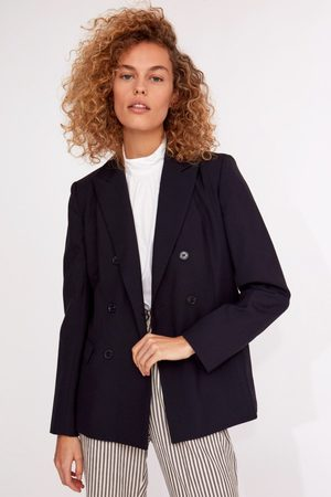 ROSEANNA Marcello Mick Jacket - dark navy