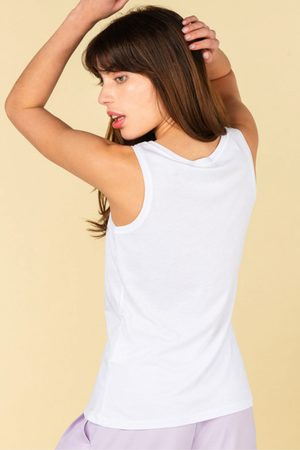 ABSOLUT CASHMERE Women Singlets - Dauphine Vest in