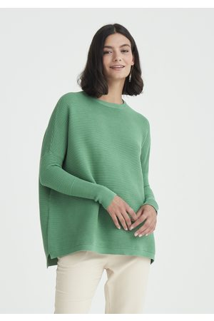 Paisie Women Jumpers - Ribbed Jumper