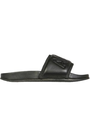 AMBUSH Women Sandals - WOMEN'S BWIC001S21LEA0011000 LEATHER SANDALS