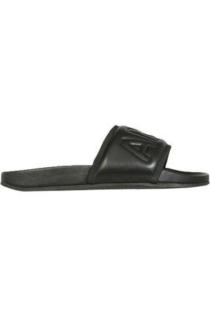 AMBUSH Men Sandals - MEN'S BMIC001S21LEA0011010 LEATHER SANDALS