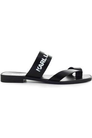 Karl Lagerfeld Women Flip Flops - SKOOT II FLIP FLOP