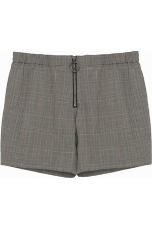 Lindsay Nicholas New York Menswear Glen Plaid Boxer M.I.N.Y. Pant