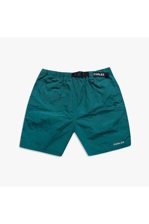 Parlez Men Shorts - Vanguard Short - Teal