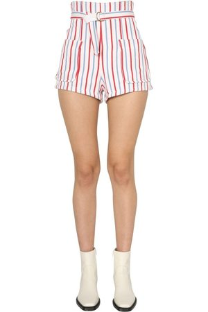 Philosophy WOMEN'S 030421391294 MULTICOLOR OTHER MATERIALS SHORTS
