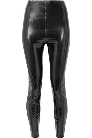 Lisa Marie Fernandez Woman Karlie Stretch-pvc Leggings Size 1