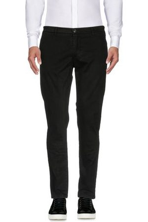 WOOL 172 Men Trousers - TROUSERS - Casual trousers