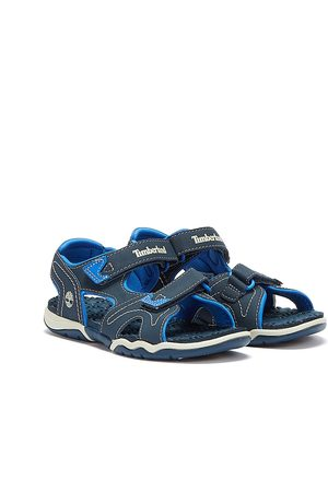 Timberland Sandals - Adventure Seeker 2-Strap Youth Navy / Sandals