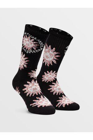 Volcom Men Socks - Men's Vibes Socks - Out