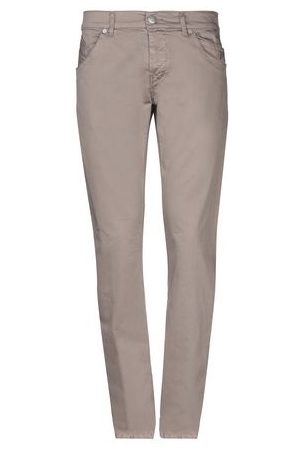 Dondup TROUSERS - Casual trousers
