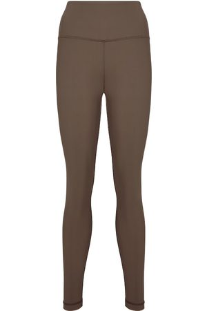 WARDROBE.NYC Release 02 stretch-jersey leggings