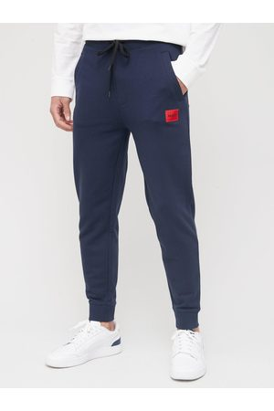 HUGO BOSS Doak 212 Red Patch Logo Joggers