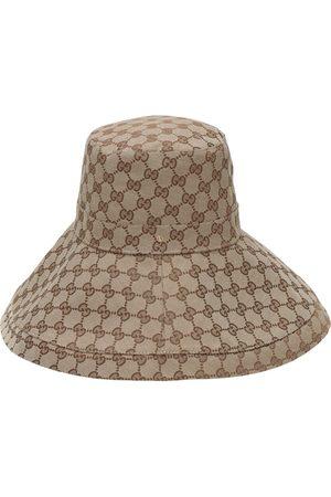 Gucci California Original Gg Bucket Hat
