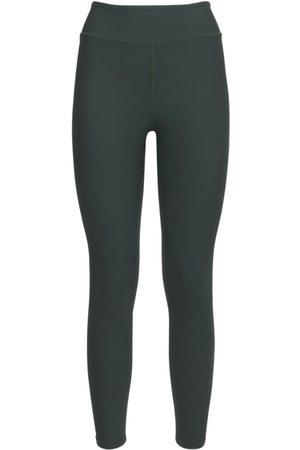 The Upside Matte Tech Midi Pants
