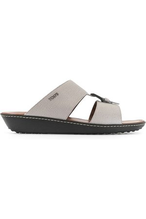 Tod's Men Sandals - Buckled cut-out sandals