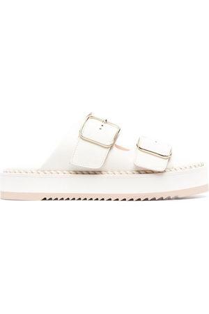 AGL Women Sandals - Soraya flat sandals
