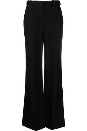 Joseph High-waist trousers