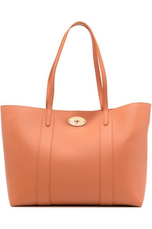 Mulberry Bayswater small leather tote bag