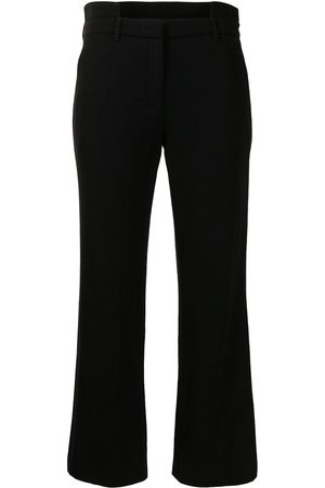 Givenchy Pre-Owned Cropped tailored trousers