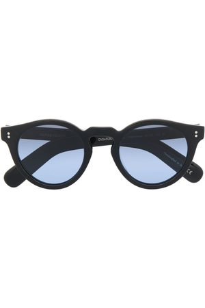 Oliver Peoples Martineaux round-frame sunglasses