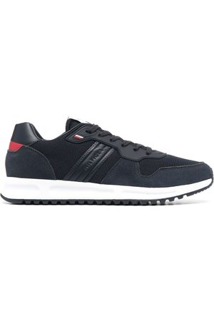 Tommy Hilfiger Men Trainers - Side embossed-logo sneakers
