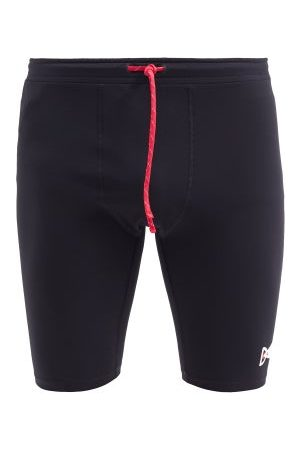 District Vision Tomtom Drawstring Undershorts - Mens
