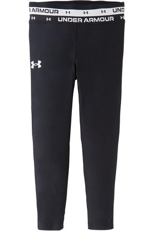 Under Armour Girls Hg Armour Crop