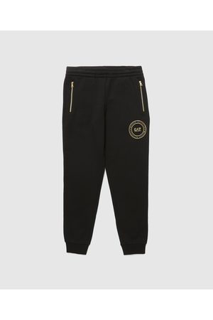 EA7 Men's Medallion Joggers