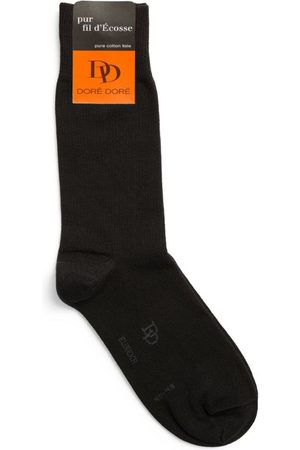 Doré Doré Eureka Egyptian Cotton Socks