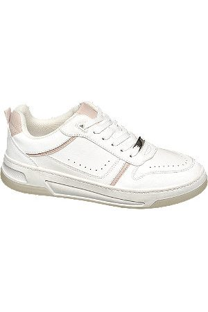 Venice Women Trainers - Ladies Lace-up Trainers