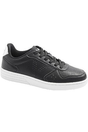 Vty Ladies Lace-up Trainers
