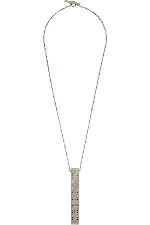 PARTS OF FOUR Necklaces - Cuboid necklace