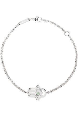 Chopard Women Bracelets - 18kt white gold Good Luck Charms bracelet
