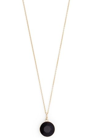 Kinraden Women Necklaces - 18kt yellow Of Me necklace