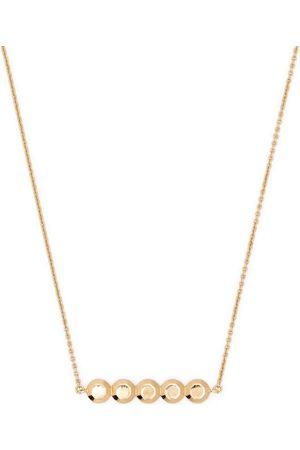 Kinraden 18kt yellow Soul Alone necklace