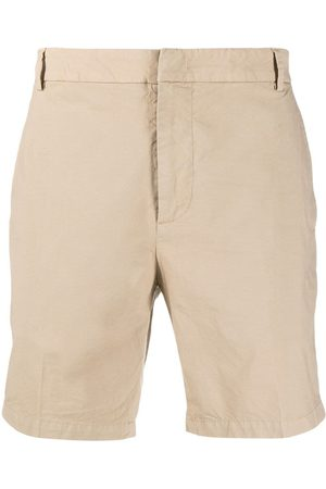 Dondup Slim-cut shorts - Neutrals